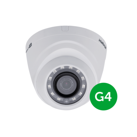 INTELBRAS CAM DOME VHD 1220 FULL HD G4.0 AM