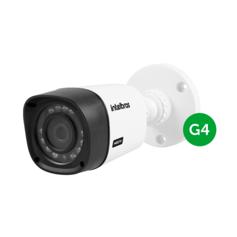 INTELBRAS CAM BULLET VHD 1220 FULL HD G4.0 AM