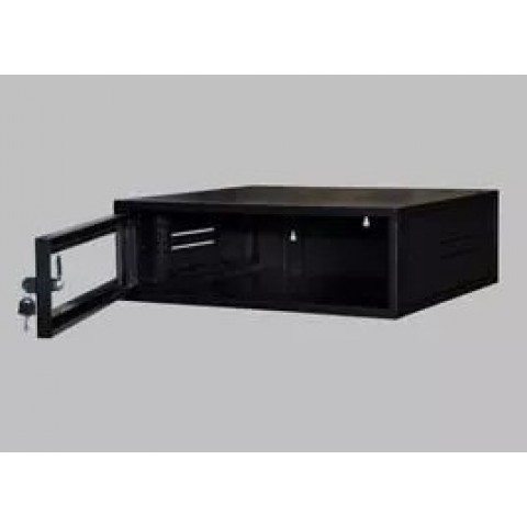 GFORCE MINI RACK 03UX19X470MM PRETO
